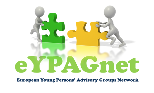 eYPAGnet. European Young Persons' Advisory Groups Network