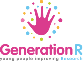 Generation R. Young people improving Research