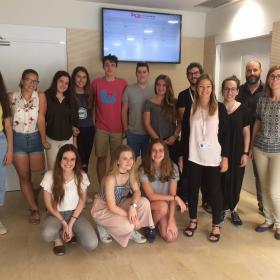 Acadom- Kids Barcelona