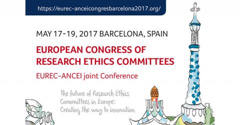 European Congress of Research Ethics Committees