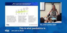 3. Los ensayos clínicos en pediatría
