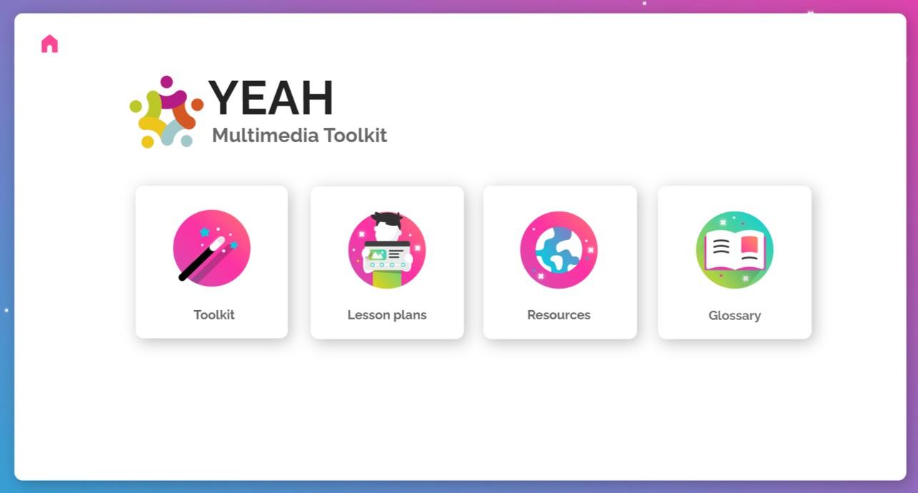 YEAH Toolkit Interface